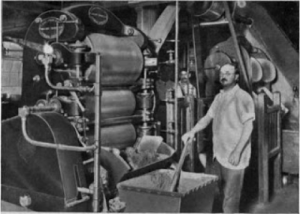 history-of-chocolate-machine-fry