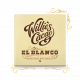 El Blanco, White Chocolate - 50g
