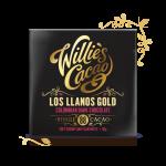 Los Llanos Gold 88, Colombian Dark Chocolate
