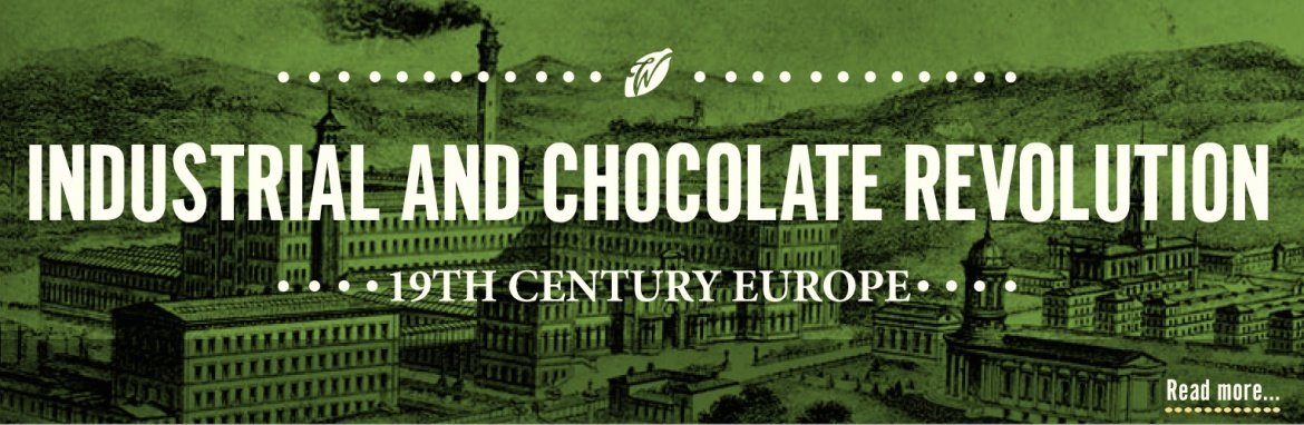 history-of-cacao-industrial-chocolate-production