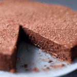 el tesoro mousse cake