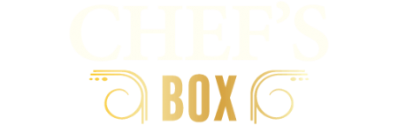 Chef's box hamper