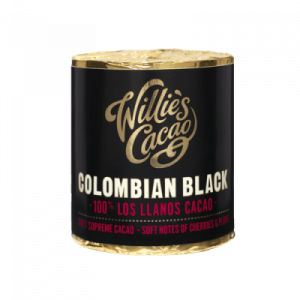 Colombian Black, 100% Cacao Los Llanos, Single Origin - 180g