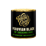 Peruvian Black, 100% Cacao Chulucanas, Single Origin - 180g