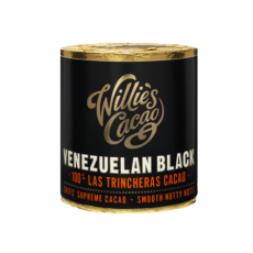 Venezuelan Black, 100% Cacao Las Trincheras, Single Origin - 180g