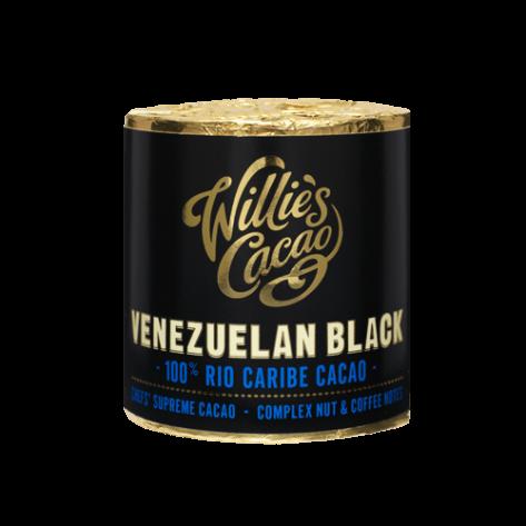 Venezuelan Black, 100% Cacao Rio Caribe, Single Origin