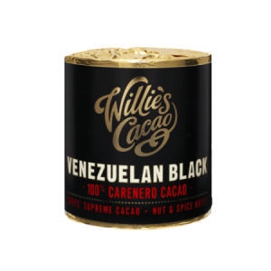 Venezuelan Black, 100% Cacao Carenero, Single Origin
