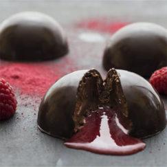 Willie's Cacao Chef's Drops| San Agustin 70% dark chocolate