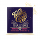 Milk of the Stars- Indonesian Surabaya 54 Milk chocolate