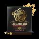Los Llanos Gold 70 - Colombian Dark Chocolate, 80g