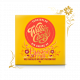 passion fruit milk chocolate 50g
