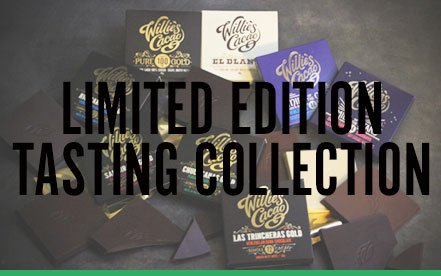 Limited Edition Tasting Collection