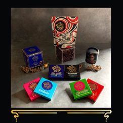 CHOCOLATE CHEER | LUXURY CHOCOLATE GIFT COLLECTION | WILLIE'S CACAO