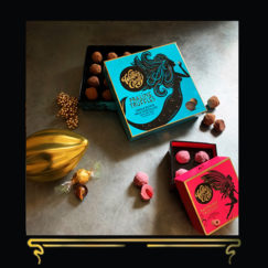 TEACHER'S GIFT | ARTISAN CHOCOLATE | LUXURY CHOCOLATE GIFT SET | WILLIE'S CACAO