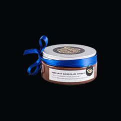 HAZELNUT CHOCOLATE SPREAD | WILLIE'S CACAO