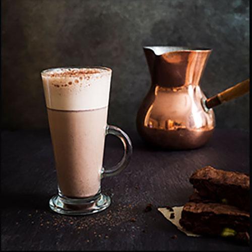 Willie's Cacao Rich Dark Hot Chocolate   52% Medellin cacao