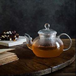CACAO TEA | WILLIE'S CACAO | VEGAN