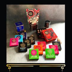 PURE INDULGENCE | LUXURY ARTISAN CHOCOLATE GIFT SET | WILLIE'S CACAO