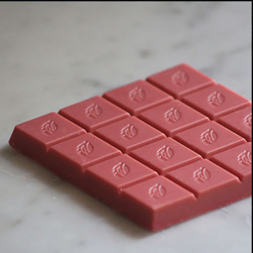 Willie's Cacao Raspberries and Cream artisan made from natural ingredients.