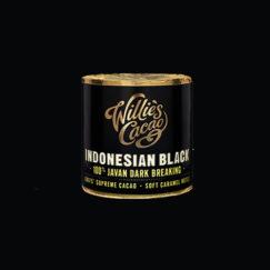 Willie's Cacao 100% Surabaya Cacao | Cooking chocolate