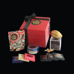 SWEET DREAMS | CHOCOLATE GIFT HAMPER | WILLIE'S CACAO