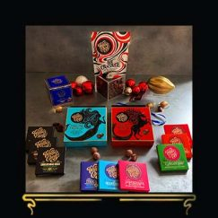 PURE INDULGENCE | LUXURY CHOCOLATE GIFT SET FROM WILLIE'S CACAO