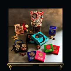 Taste of Christmas collection | Willie's Cacao
