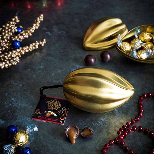 Mini Pod   Willie's Cacao